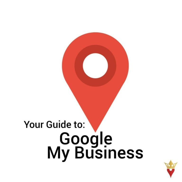 Your Guide to Google My Business Spade Design image 1