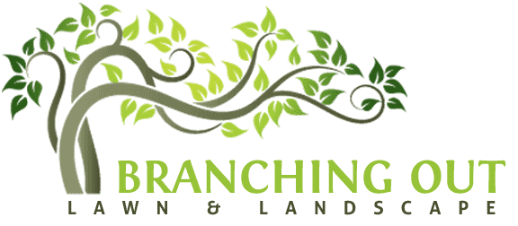 Branding Logo Design by Spade Design Branching Out New Orleans Landscape Logo Design By Spade Design Tyler