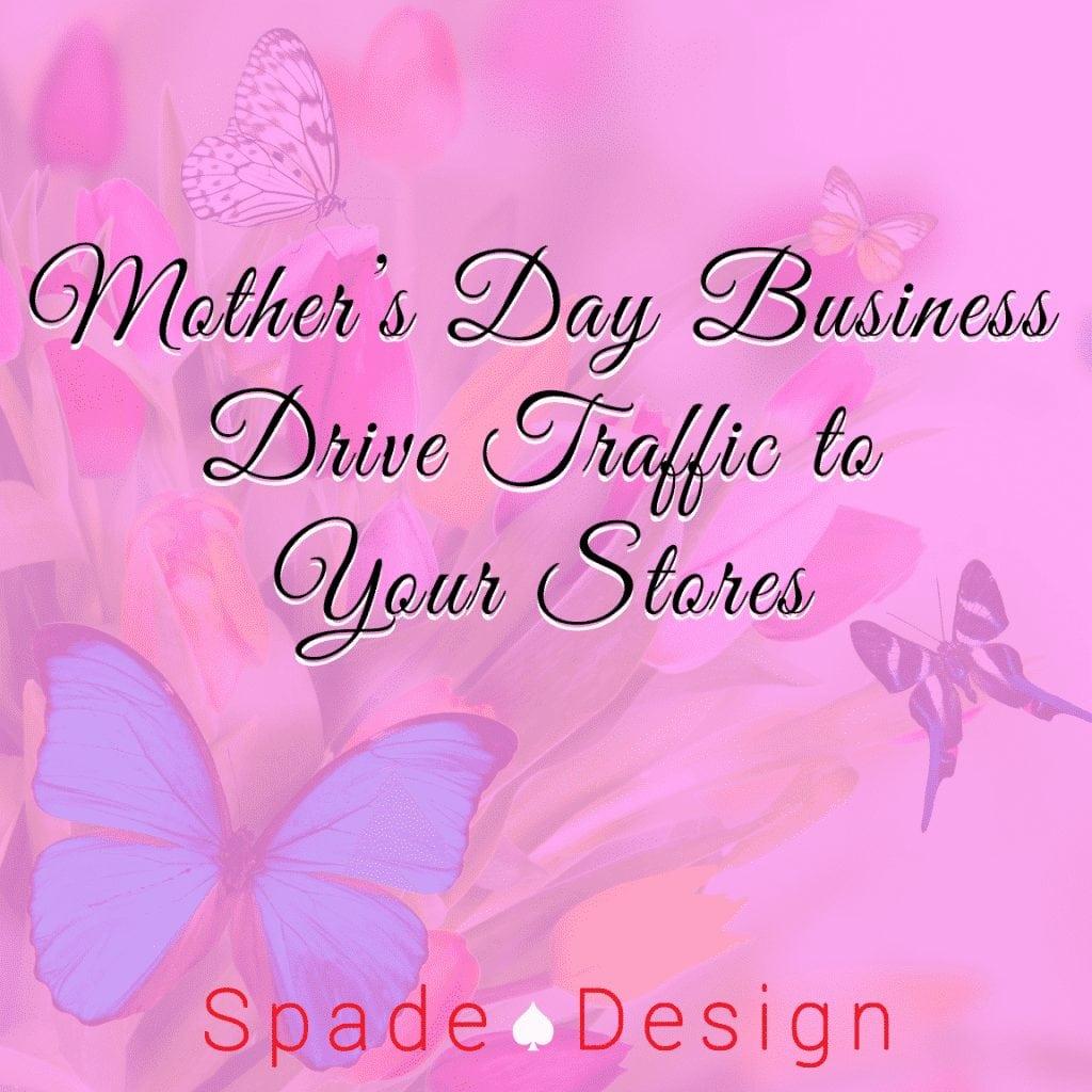 mothersdayspadedesign