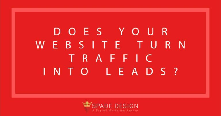 10 reasons you need a digital marketing strategy Spade Design image 1