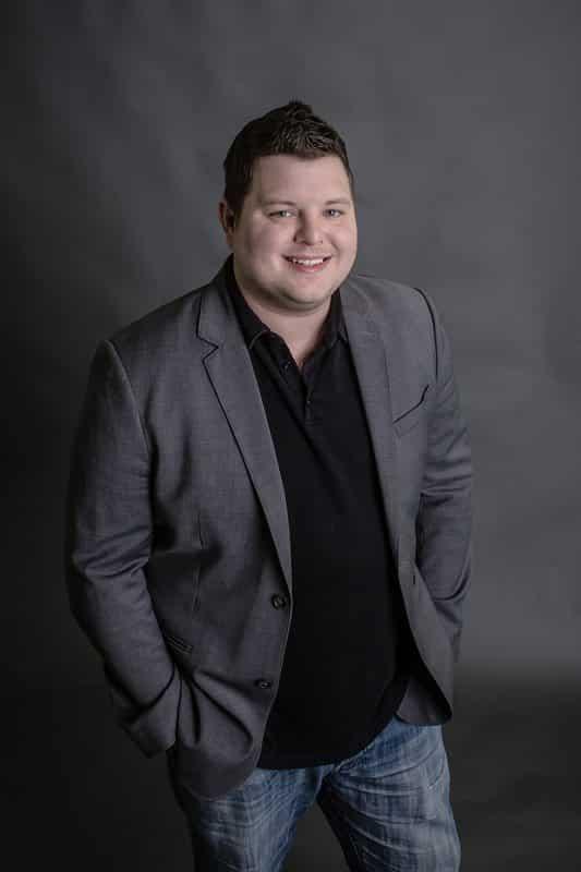 Matthew Martin, Spade Design, Creative Director, Web Design, Marketing Strategist, Data Analysis