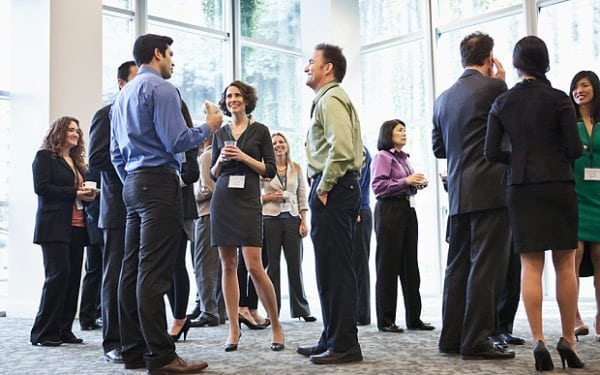 3 Tips For Natural Success With Organic Networking