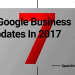 7 Google Business Updates in 2017 Spade Design image 1