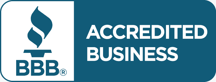 web design bbb accredited spade design