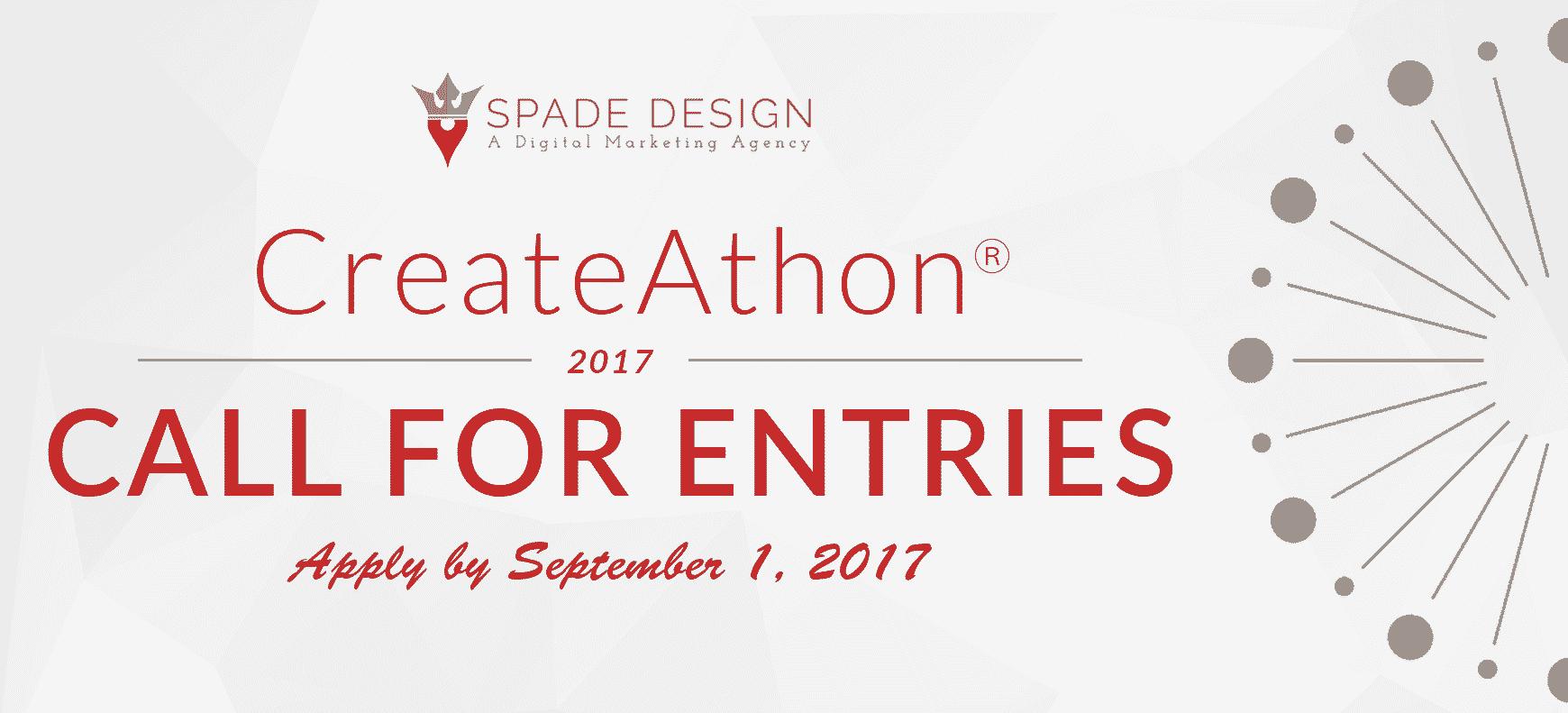 createathon2017-call-for-entries