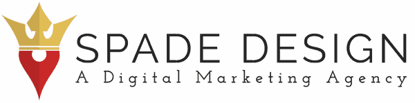 SPADE TEXT, Tyler Web Design, Dallas Web Design, Digital Marketing Agency, SEO, Graphic design, Logo Design
