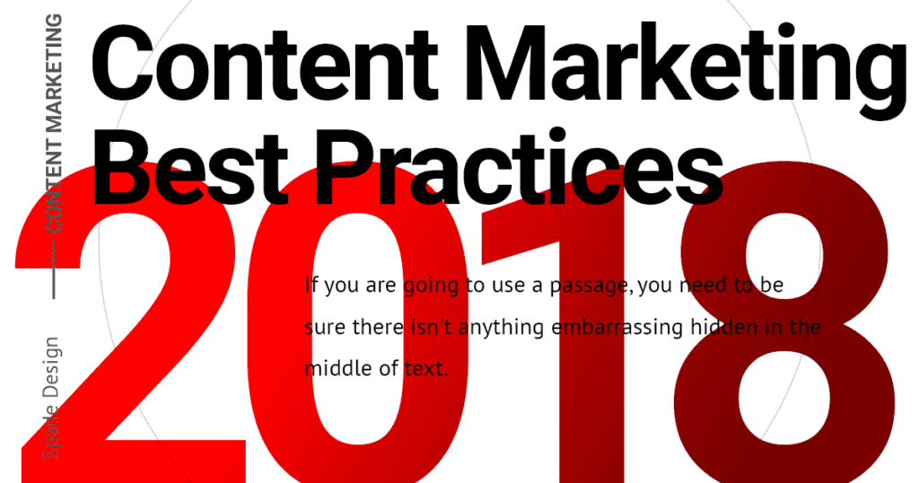 best of content marketing
