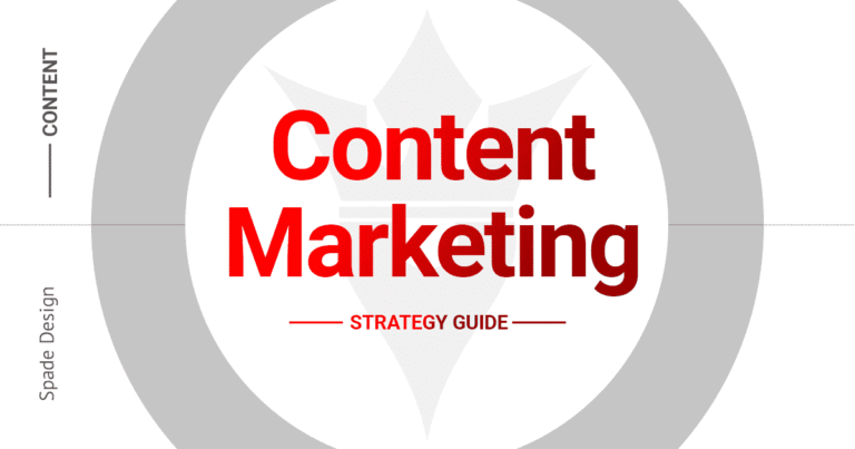 Content Marketing Strategy Guide Spade Design image 6