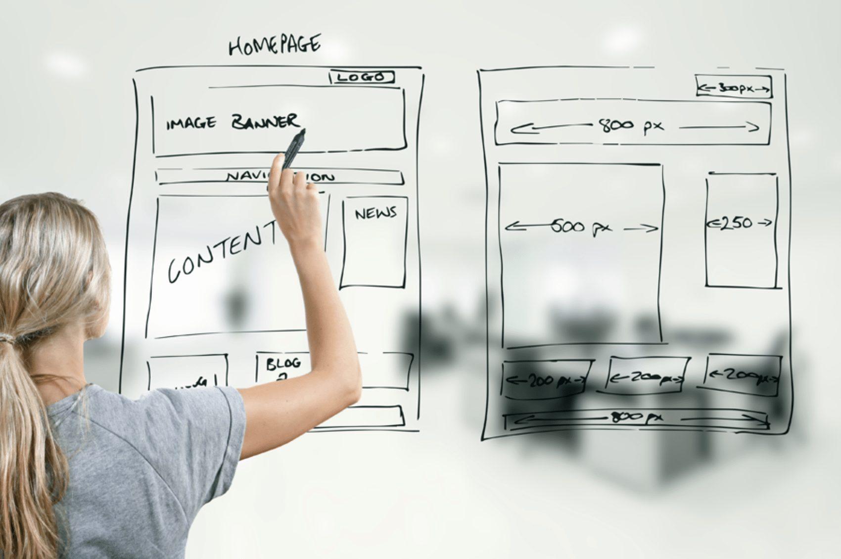 16 Tips For Choosing A Web Design Company - Web Design Ideas- Spade Design