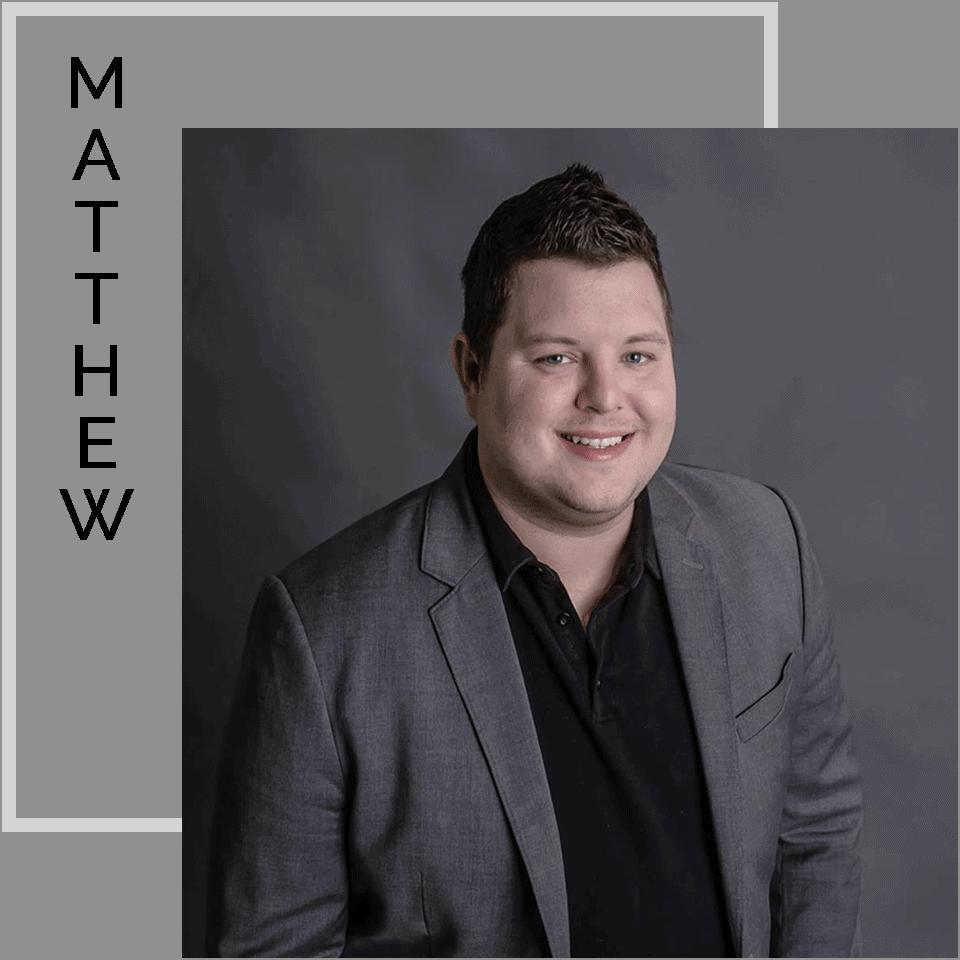 Matthew Martin, Spade Design, Web Design, Business Consultant, Marketing Strategy