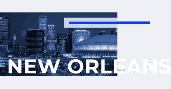 Spade Design New Orleans