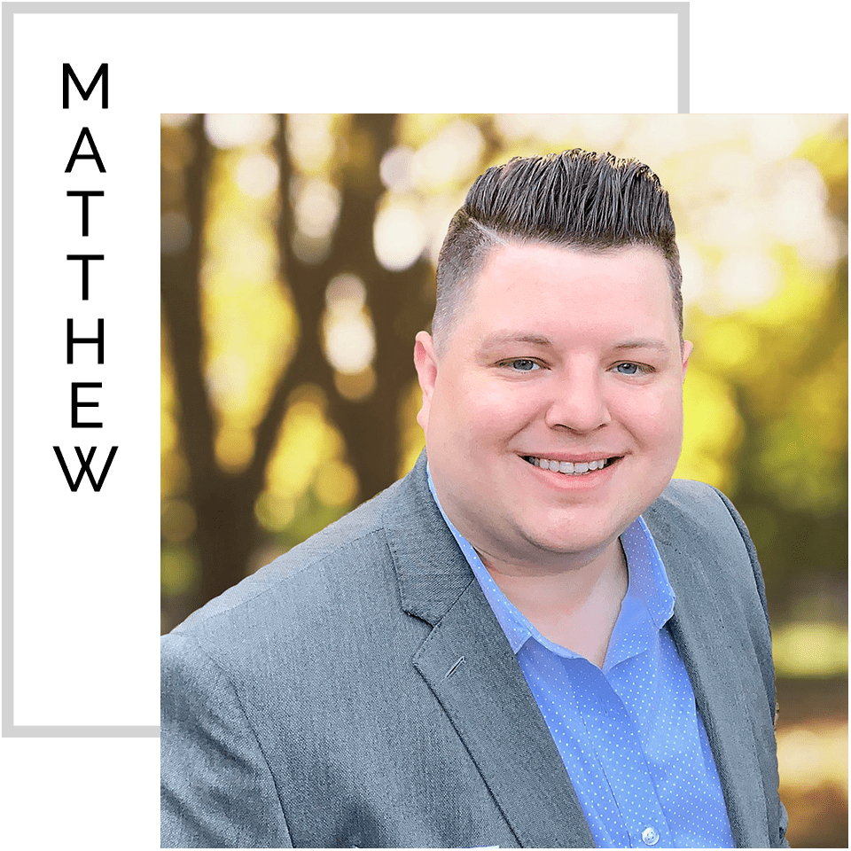 Matthew Martin, Marketing Consultant, Owner Spade Design