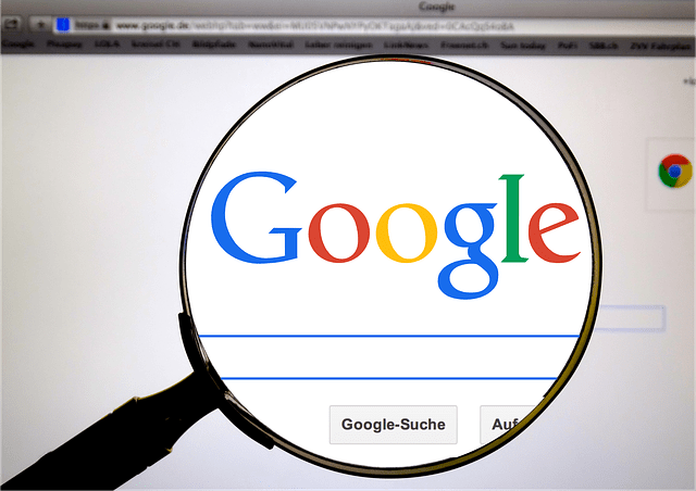 Where is Your Business on Google Search?